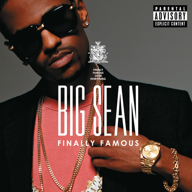 Finally Famous [Deluxe Edition (Explicit)] Albumcover