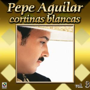 Cortinas Blancas Albumcover