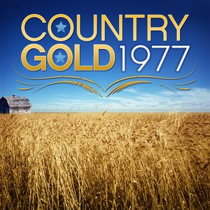Country Gold 1977 Albumcover