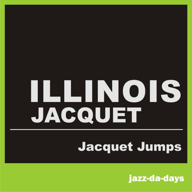 Jacquet Jumps