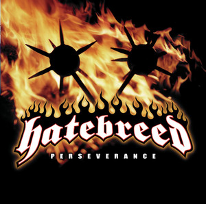Hatebreed Remain Nameless cover