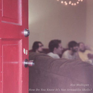 How Do You Know It's Not Armadillo Shells? - Hot Mulligan