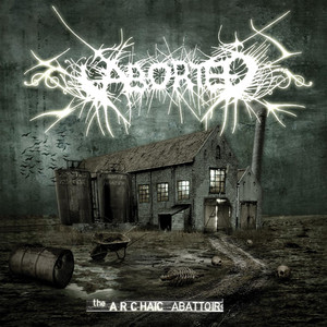 The Archaic Abattoir album