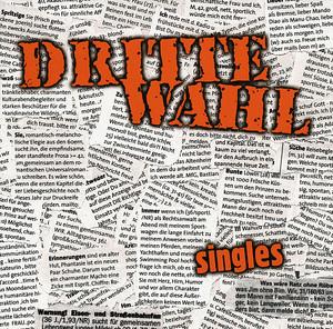 Singles - Dritte Wahl
