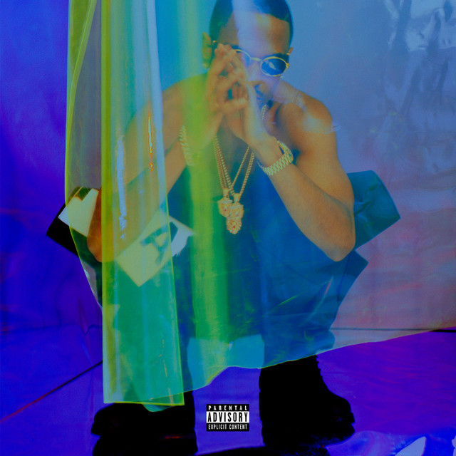 Big Sean Hall Of Fame (Deluxe) album cover