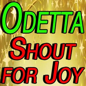 Odetta Shout For Joy album