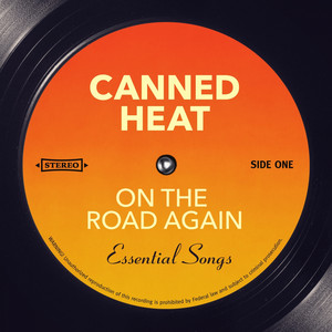 On The Road Again (Essential Songs)