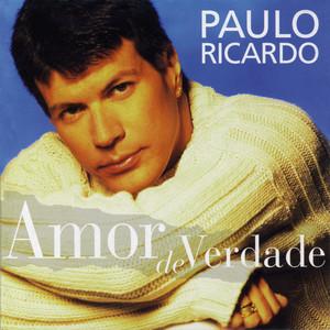 Paulo Ricardo Como Se Fosse a Primeira Vez cover