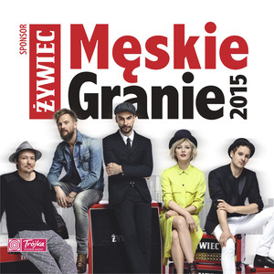Męskie Granie 2015 - Mela Koteluk