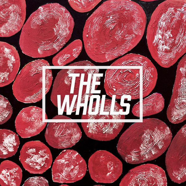 Album cover for The Wholls by The Wholls
