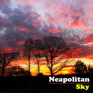 Neapolitan Sky - The Avett Brothers