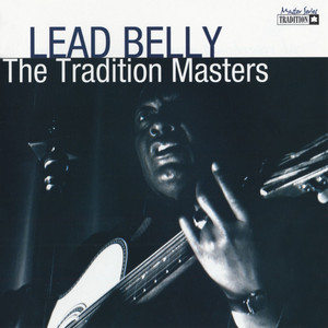 Tradition Masters Series: Lead Belly album