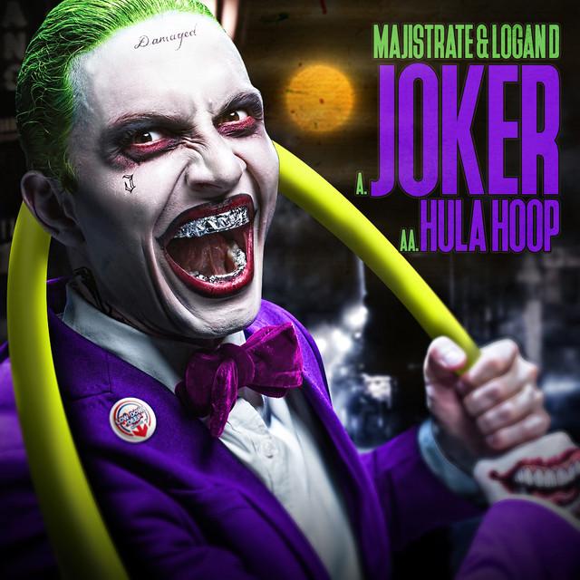 Joker / Hula Hoop