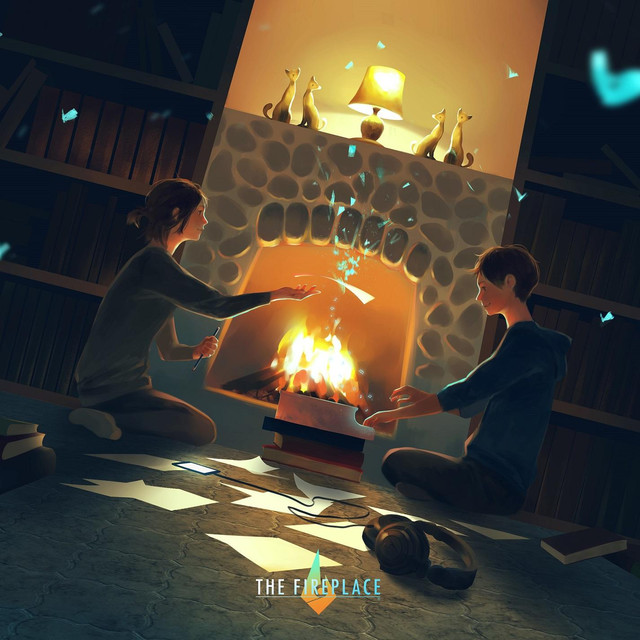Intro (The Fireplace)