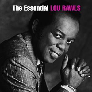 The Essential Lou Rawls album