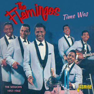 Time Was - The Sessions 1957 - 1962 album