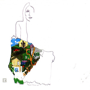 Ladies Of The Canyon - Joni Mitchell