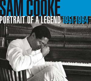 Portrait of a Legend (Remastered) Albumcover