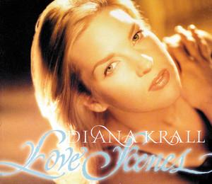 Love Scenes Albumcover