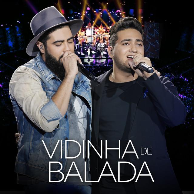 Vidinha de Balada (Ao Vivo)