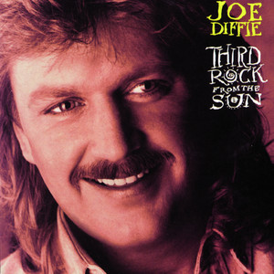 Joe Diffie Third Rock From the Sun cover
