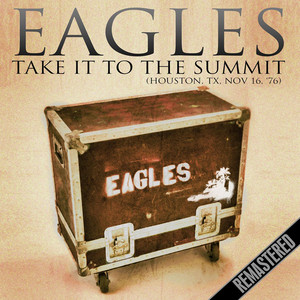 Take It To The Summit (Houston, TX 16th Nov '76) album