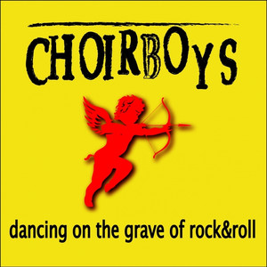 Dancing On The Grave OF Rock'n'Roll