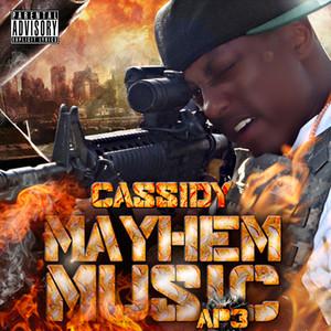 Mayhem Music AP3