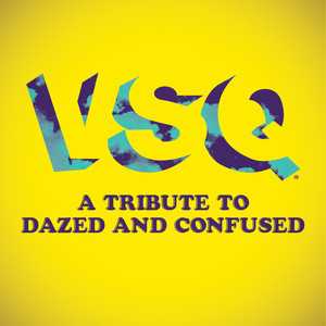 A Tribute to Dazed and Confused Albumcover