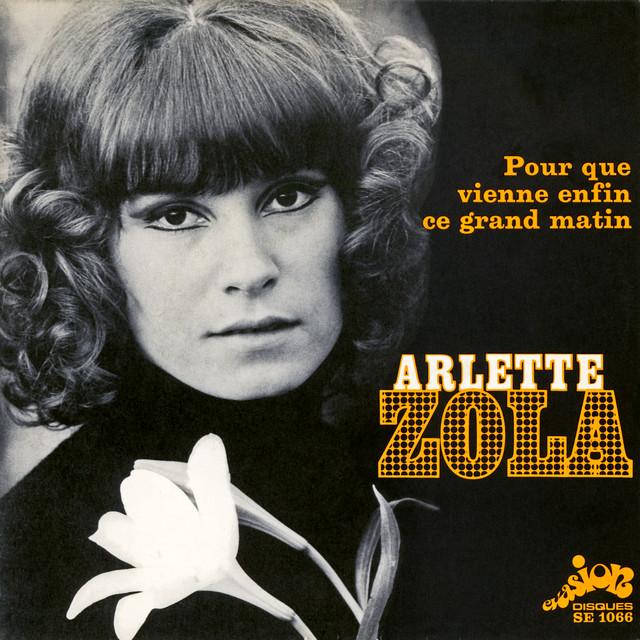 Arlette Zola