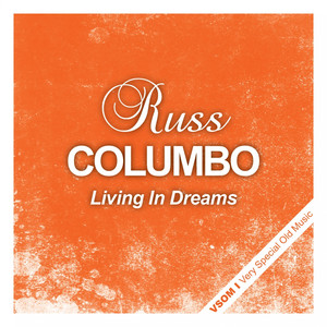 Russ Columbo Back in Your Own Backyard cover