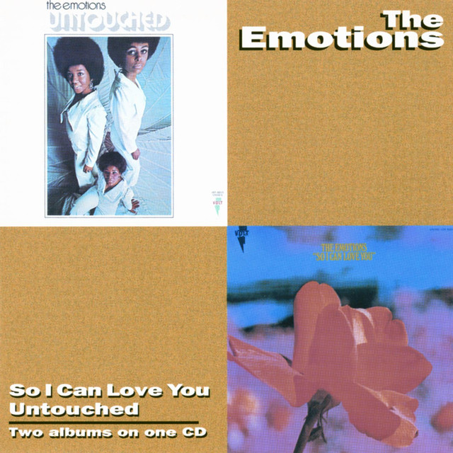 So I Can Love You / Untouched (Remastered)