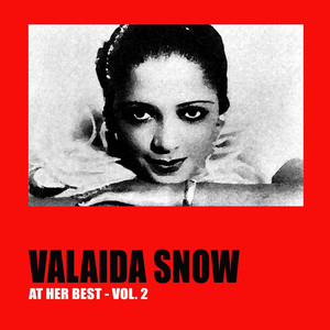 Valaida Snow at Her Best, Vol. 2 album