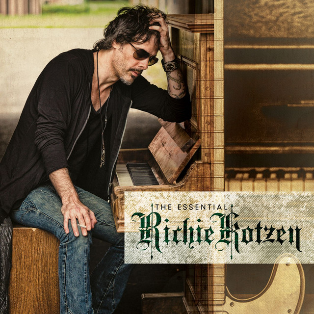The Essential Richie Kotzen