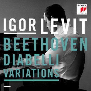 Diabelli Variations - 33 Variations on a Waltz by Anton Diabelli, Op. 120 Albümü