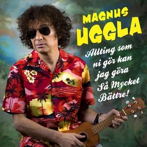 Magnus Uggla, Jag och min far på Spotify
