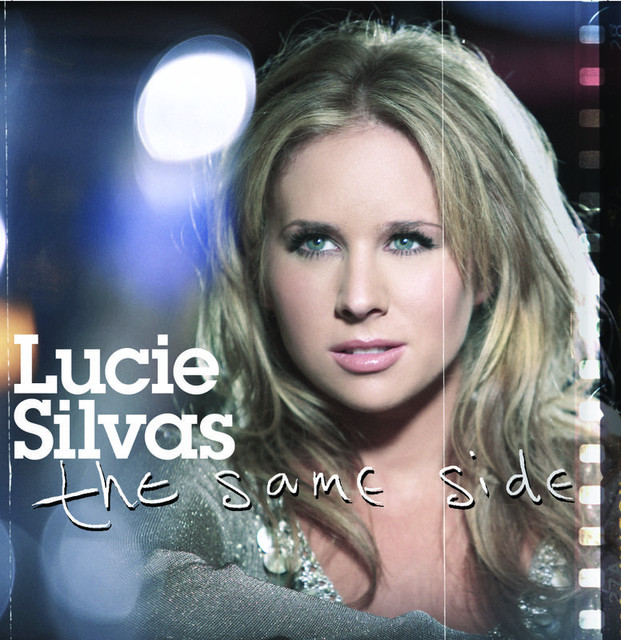Lucie Silvas The Same Side album cover