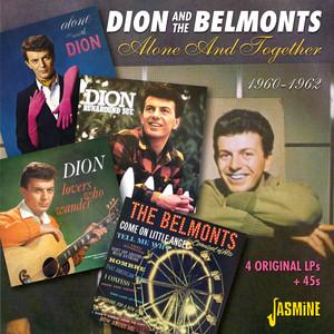 Alone and Together, 1960 - 1962, 4 Original Lps & 45s album