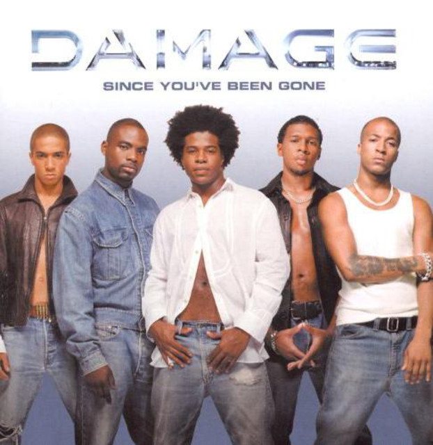 Damage tickets and 2020 tour dates