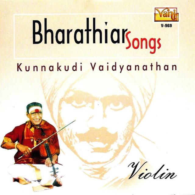 Latest albums by Kunnakudi Vaidyanathan