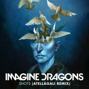 Shots (AtellaGali Remix) Albümü