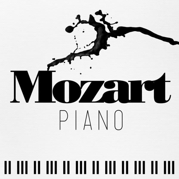 Mozart Piano Albumcover