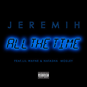 Jeremih, All The Time på Spotify
