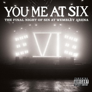 The Final Night of Sin At Wembley Arena Albumcover