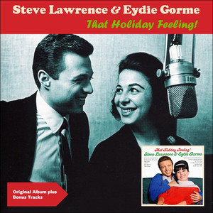 Steve Lawrence, Eydie Gormé Sleigh Ride cover