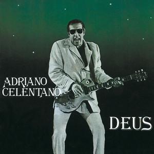 Deus Albumcover