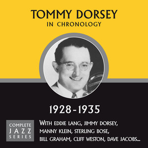 Complete Jazz Series 1928 - 1935 album