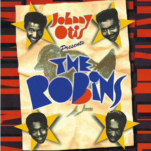 Johnny Otis Presents The Robins album