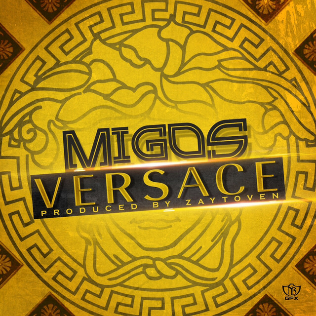 Versace (feat  Drake) [Remix] - Single by Migos on Spotify