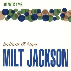 Ballads & Blues album